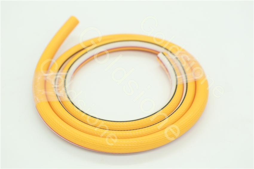 PVC Agriculture Spray Hose With Matt