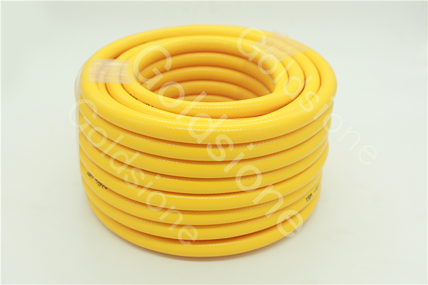 PVC Gas Hose with Matt
