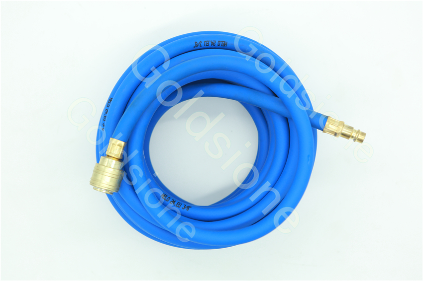 PVC Pneumatic Hose with Matt