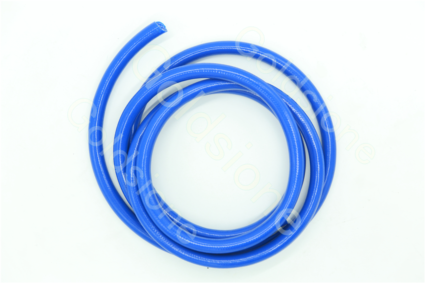 PVC Welding Hose with Double Fibers