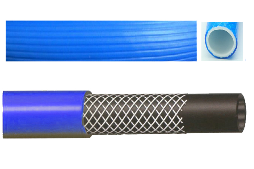 PVC Specialized Air Duct Hose