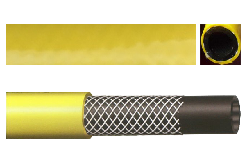 pvc breathing air hose