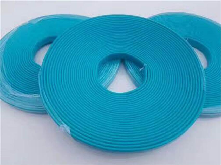 Fabric flat garden hose (OEM&am