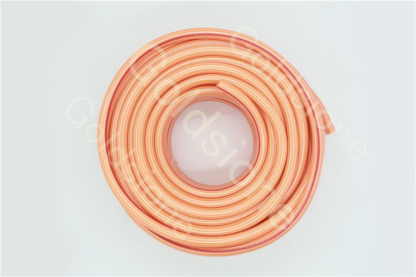 PVC Non-torsion Garden Hose