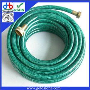 PVC plastic garden hose